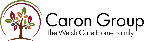 Caron Group Logo